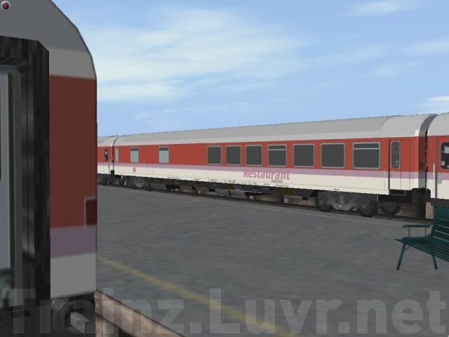 Trainz Luvr